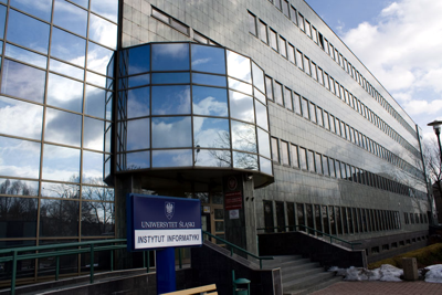 Instytut Informatyki